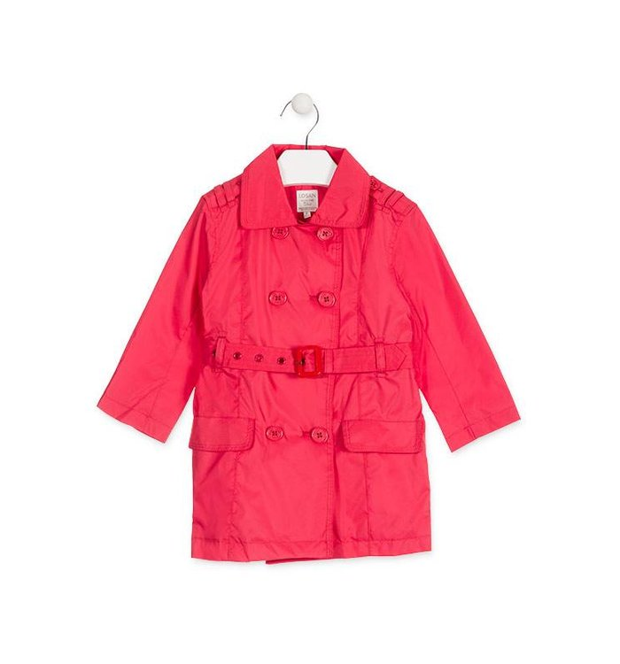 Losan Girl's Raincoat, PE19