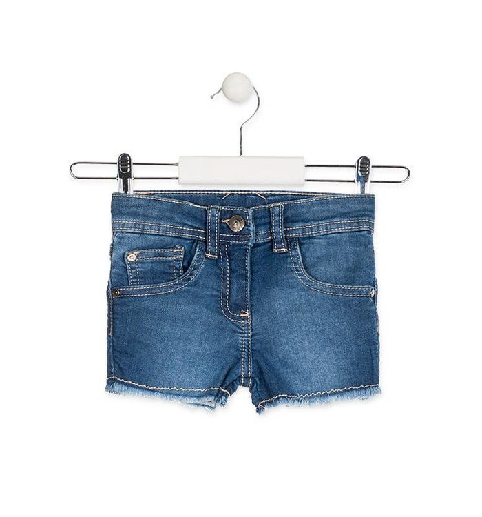 Losan Girl's Shorts, PE19