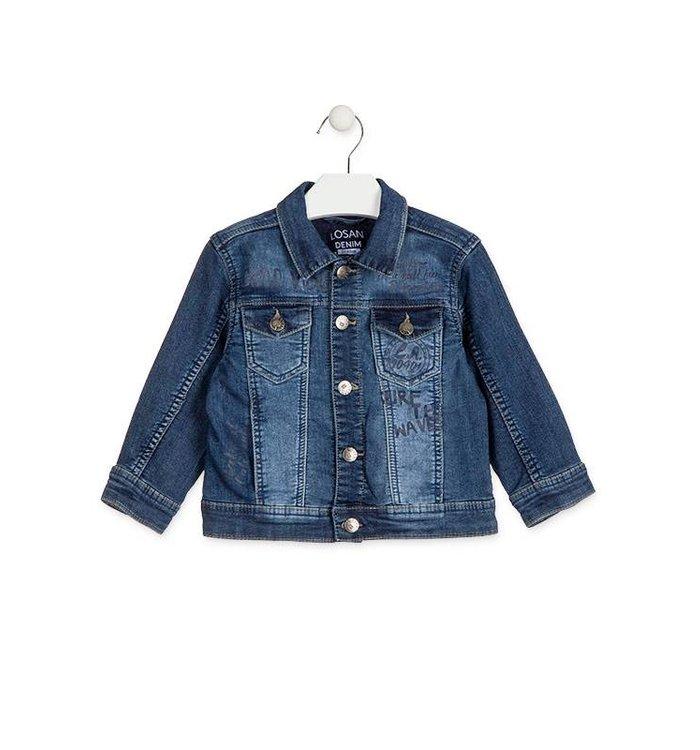 Losan Boy's Jacket, PE19