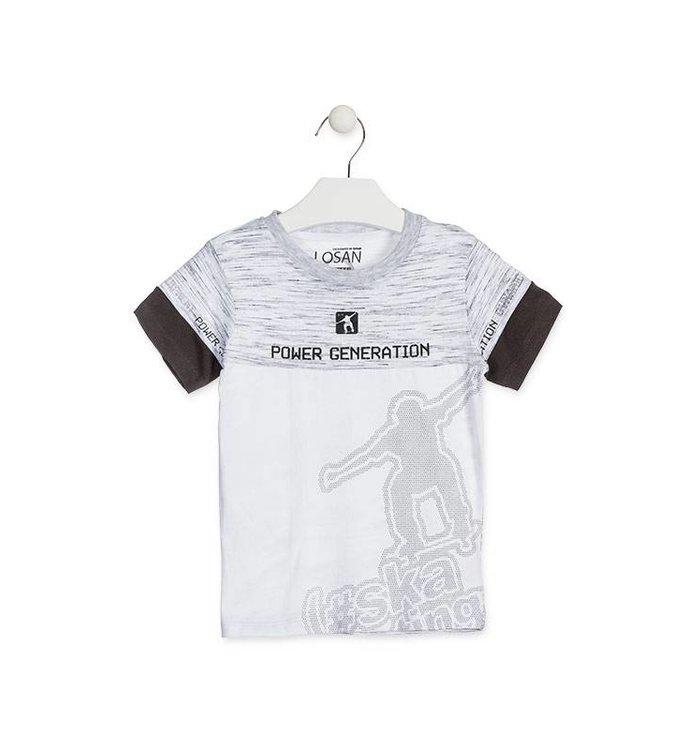 T-Shirt Garçon Losan, PE19