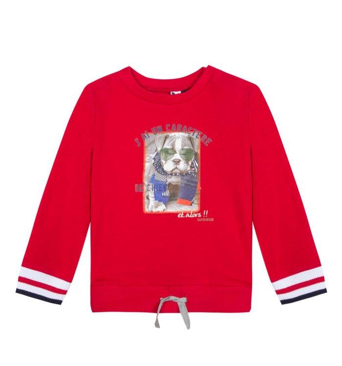 3 pommes 3 Pommes Boy's Sweater, PE19