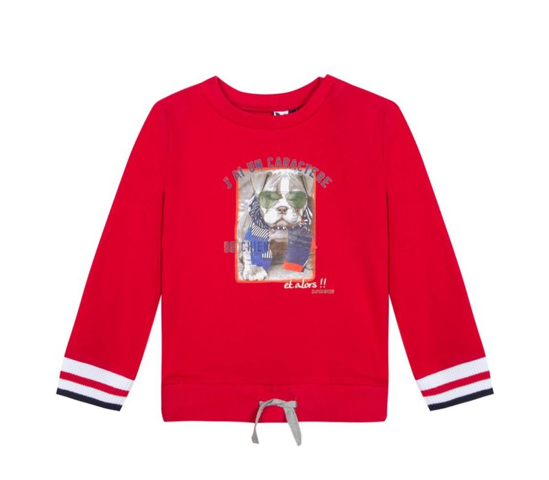 3 Pommes Boy's Sweater, PE19