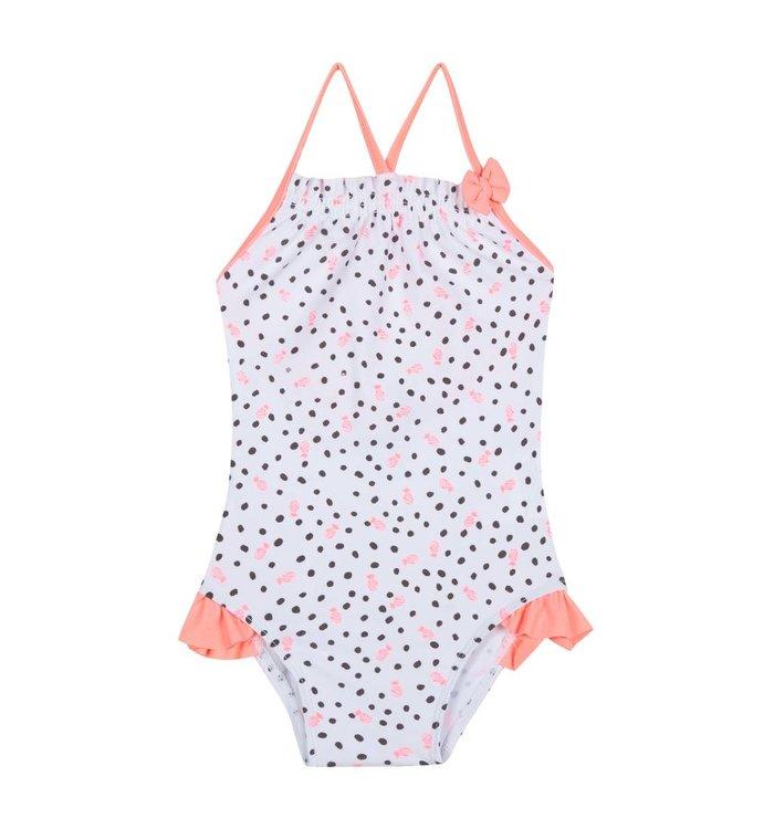 3 pommes 3 Pommes Girl's Swimsuit, PE19
