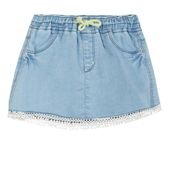 3 pommes 3 Pommes Girl's Skirt, PE19