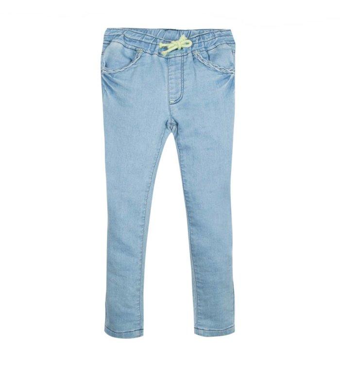 Jeans Fille 3 Pommes, PE19