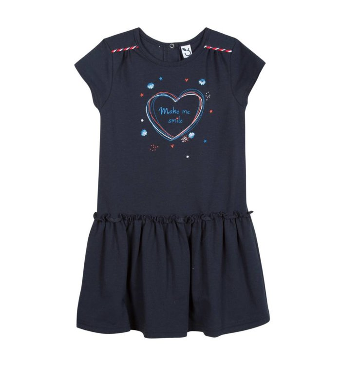 3 pommes 3 Pommes Girl's Dress, PE19