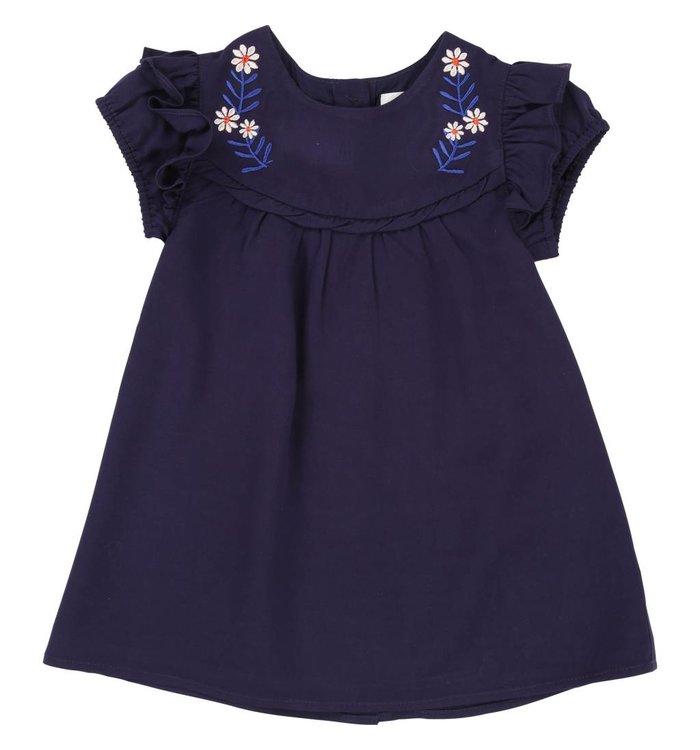 Carrément Beau Carrément Beau Girl's Dress, PE19