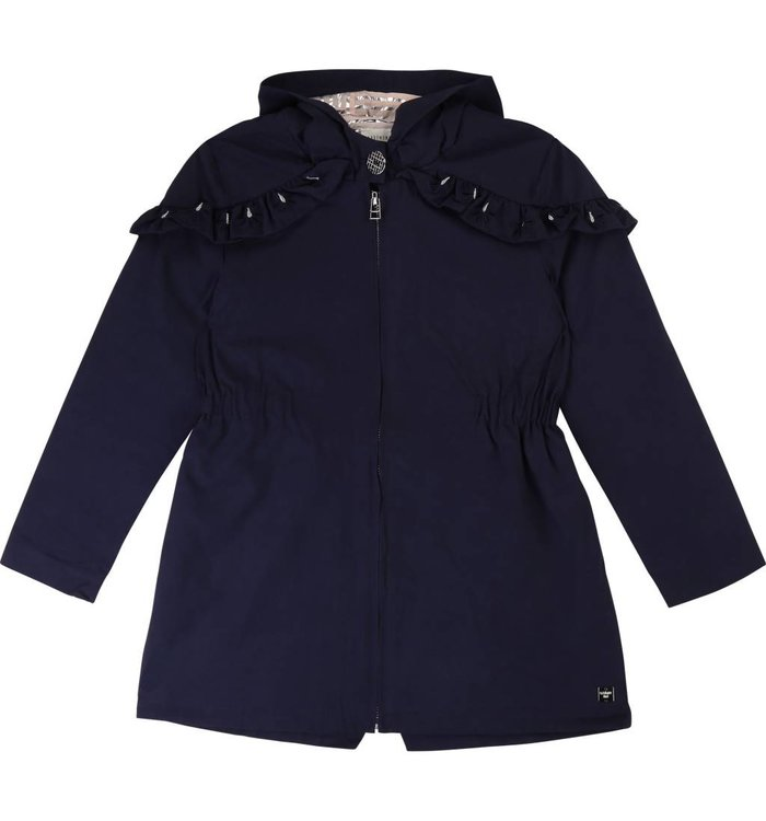 Carrément Beau Carrément Beau Girl's Coat, PE19