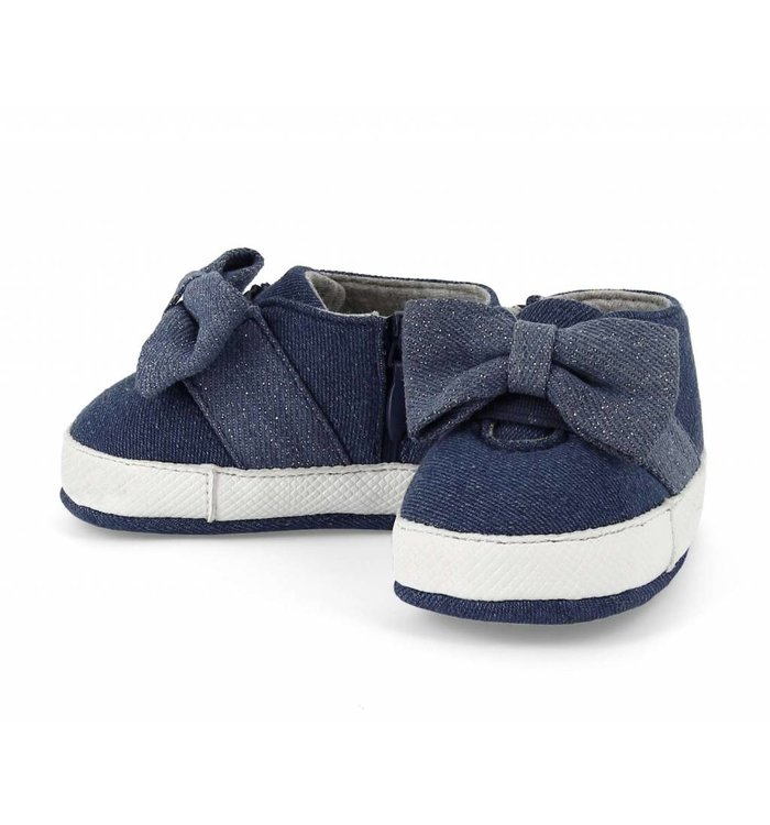 Mayoral Mayoral Bow Sneakers, CR
