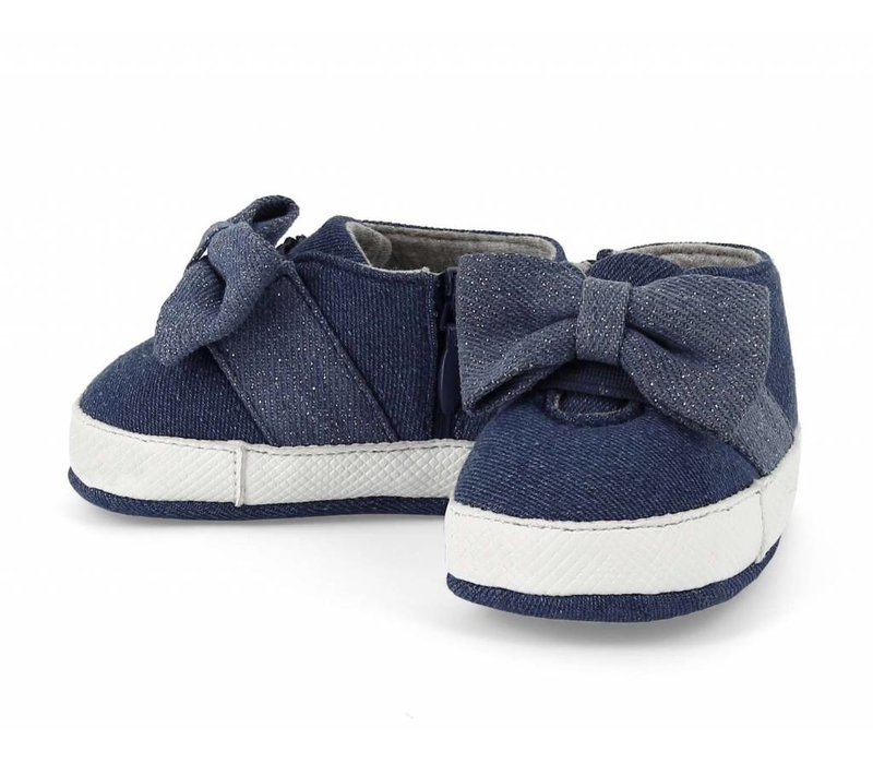 Mayoral Bow Sneakers, CR