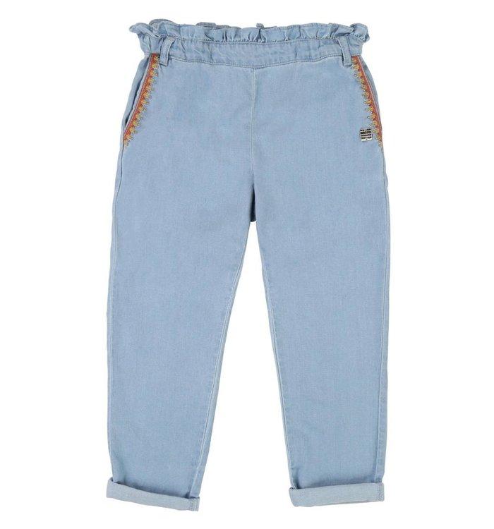 Carrément Beau Carrément Beau Girl's Jeans, PE19