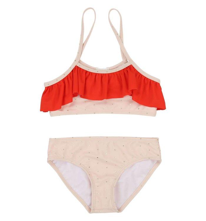 Carrément Beau Carrément Beau Girl's Bikini, PE19