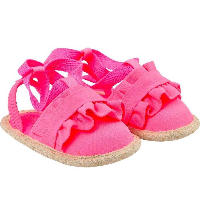 Billieblush Sandalettes Fille Billieblush, CR