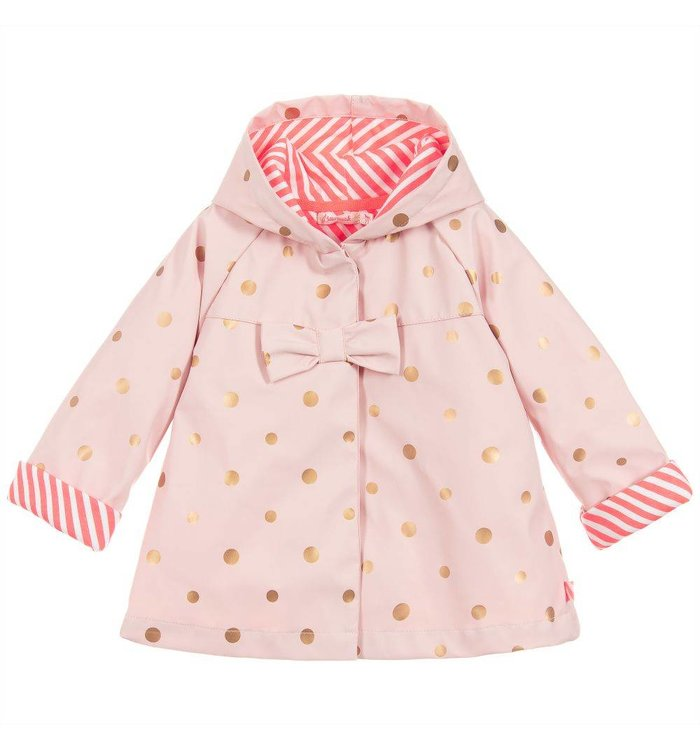 Billieblush Imperméable Fille Billieblush, CR