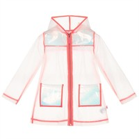 Imperméable Fille Billieblush, CR