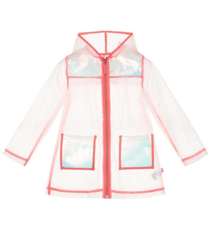 Billieblush Billieblush Girl's Raincoat, CR