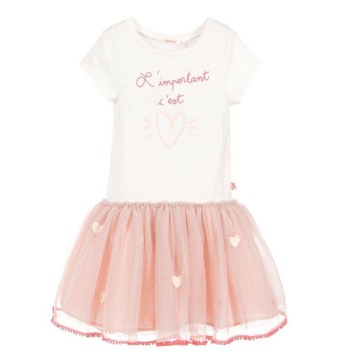 Billieblush Billieblush Girl's Dress, CR