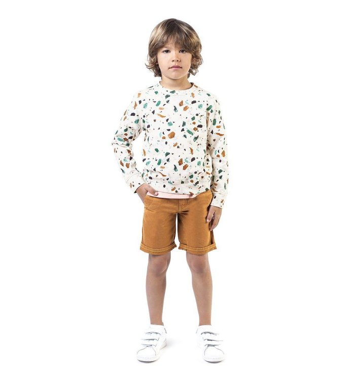 Billybandit Billybandit Boy's Bermuda Shorts, CR