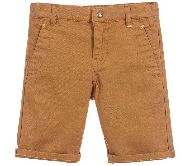 Billybandit Boy's Bermuda Shorts, CR