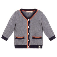 Billybandit Boy's Cardigan, CR