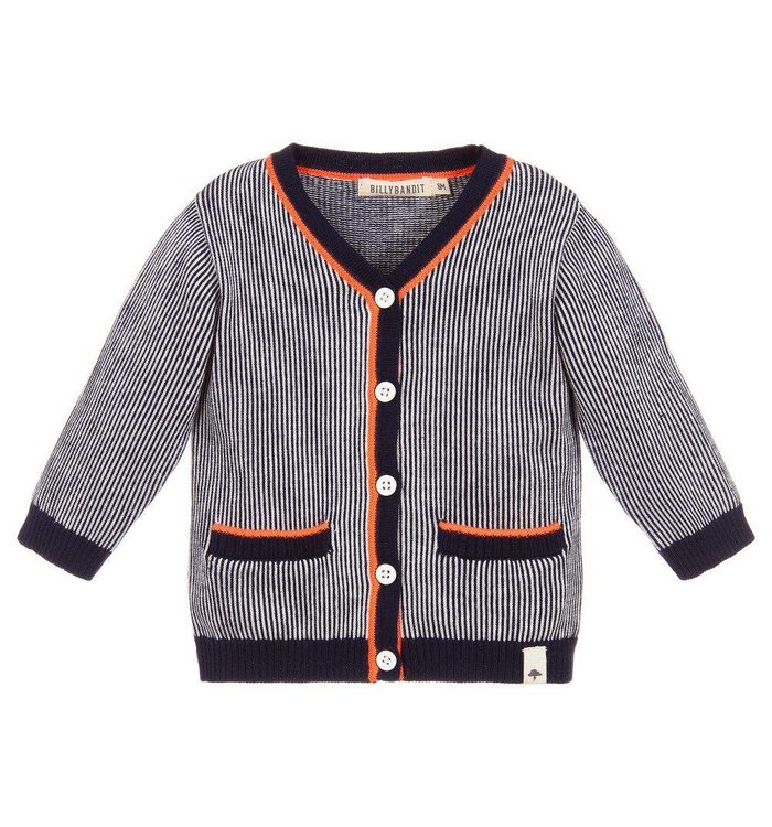 Billybandit Billybandit Boy's Cardigan, CR
