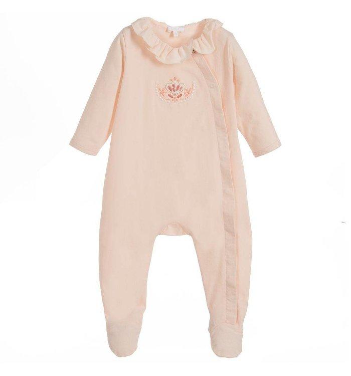 Chloé Pyjama Fille Chloé, PE19