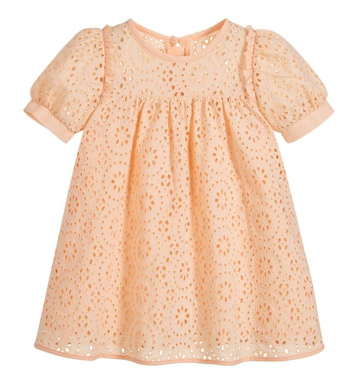 Chloé Chloé Girl's Dress, PE19