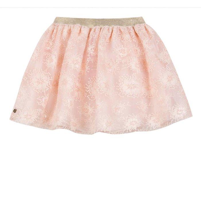 Lili Gaufrette Lili Gaufrette Girl's Skirt, CR