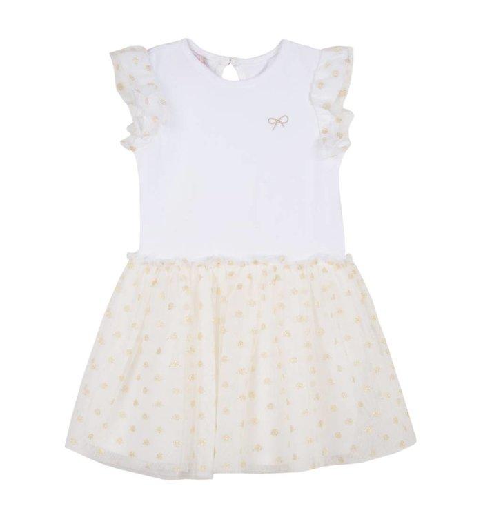 Lili Gaufrette Lili Gaufrette Baby's Dress, CR