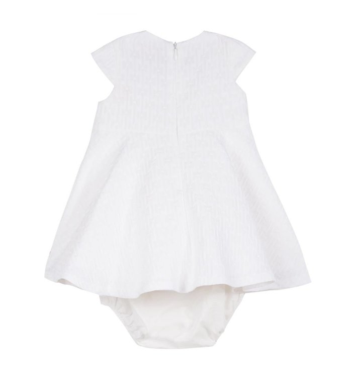 Lili Gaufrette Lili Gaufrette Girl's Dress, CR