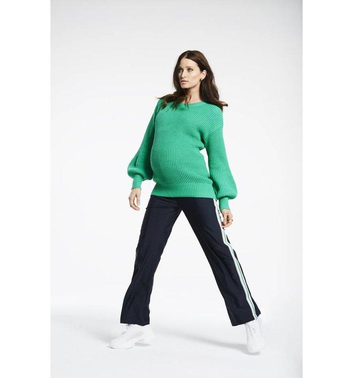 Queen Mum Queen Mum Maternity Sweater, PE19
