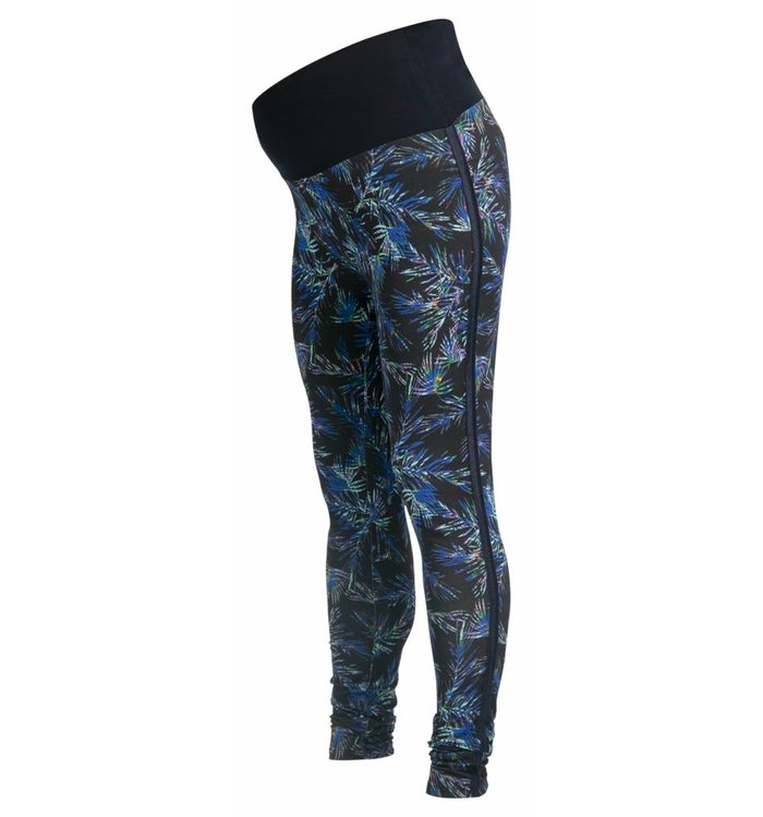 Queen Mum Legging Maternité Queen Mum, PE19