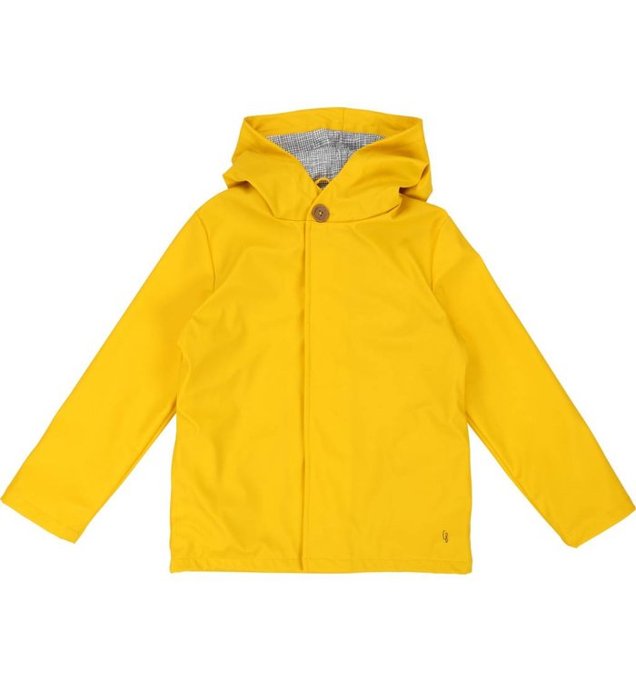 Carrément Beau Carrément Beau Boy's Rain Coat, PE19