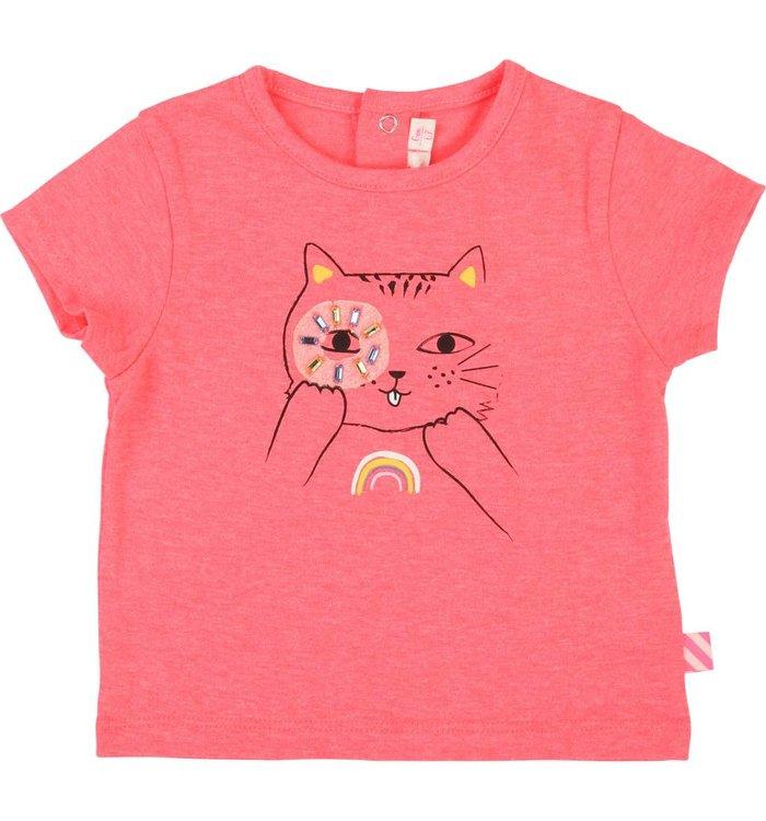 Billieblush Billieblush Girl's T-Shirt, PE19