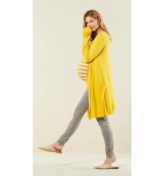 Noppies/Maternité Noppies Maternity Cardigan, PE19