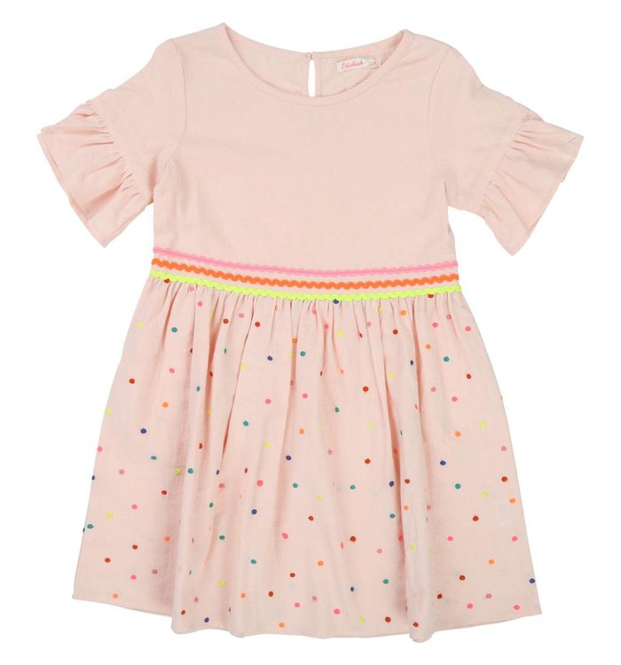 Carrément Beau Billieblush Girl's Dress, PE19