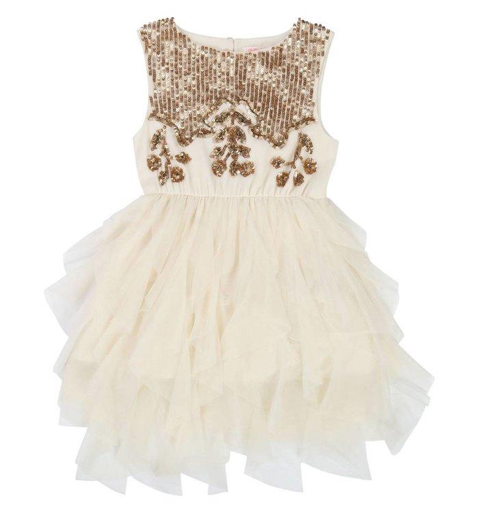 Billieblush Billieblush Girl's Dress, PE19