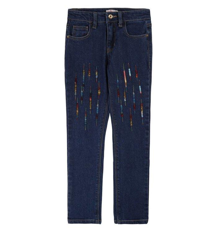 Billieblush Billieblush Girl's Jeans, PE19