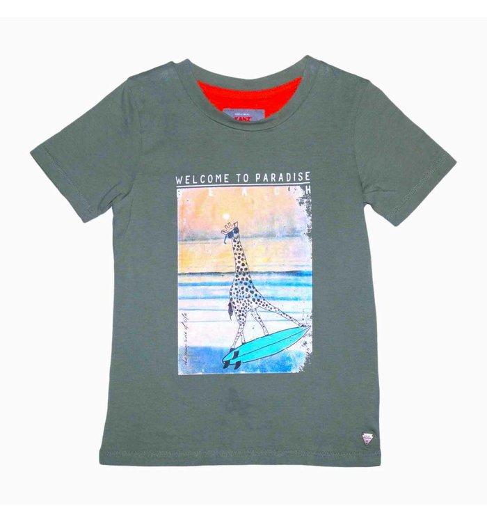 Kanz T-Shirt Garçon Kanz, PE19