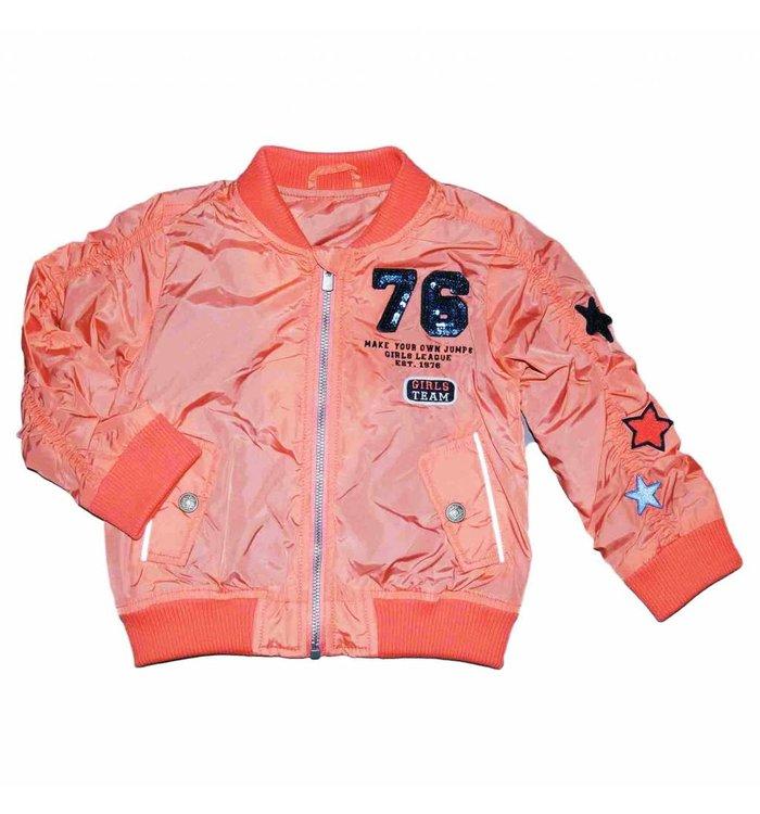Kanz Kanz Girl's Coat, PE19