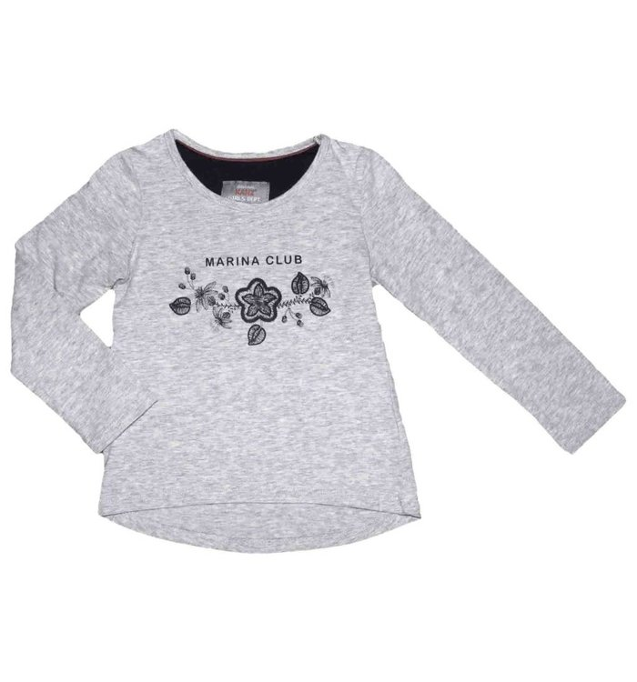 Kanz Kanz Girl's Sweater, PE19