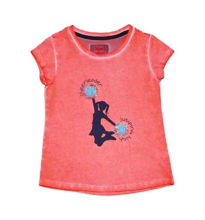 Kanz Kanz Girl's T-Shirt, PE19
