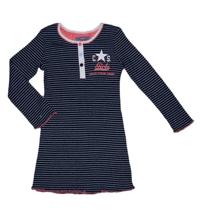 Kanz Kanz Girl's Dress, PE19