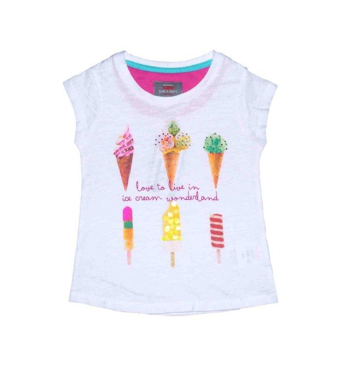 Kanz Girl's T-Shirt, PE19
