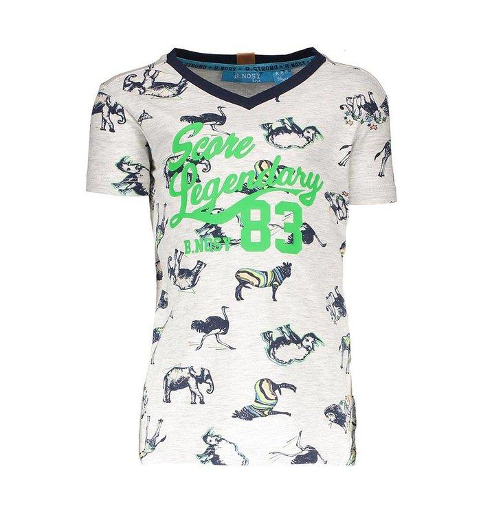 B.Nosy T-Shirt Garçon B.Nosy, PE19