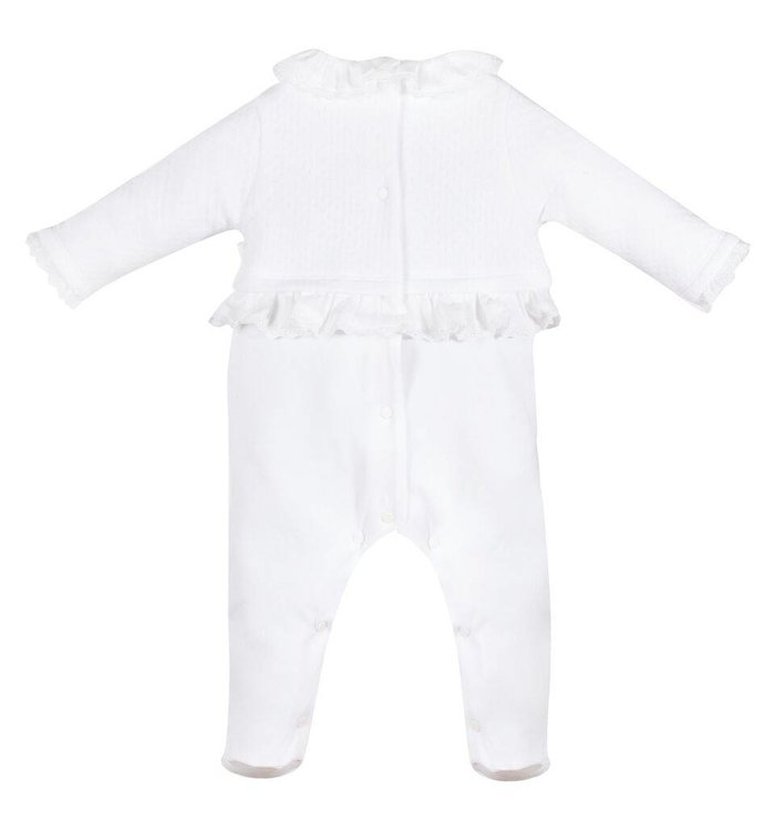 Patachou Patachou, Sleepsuit, CR19