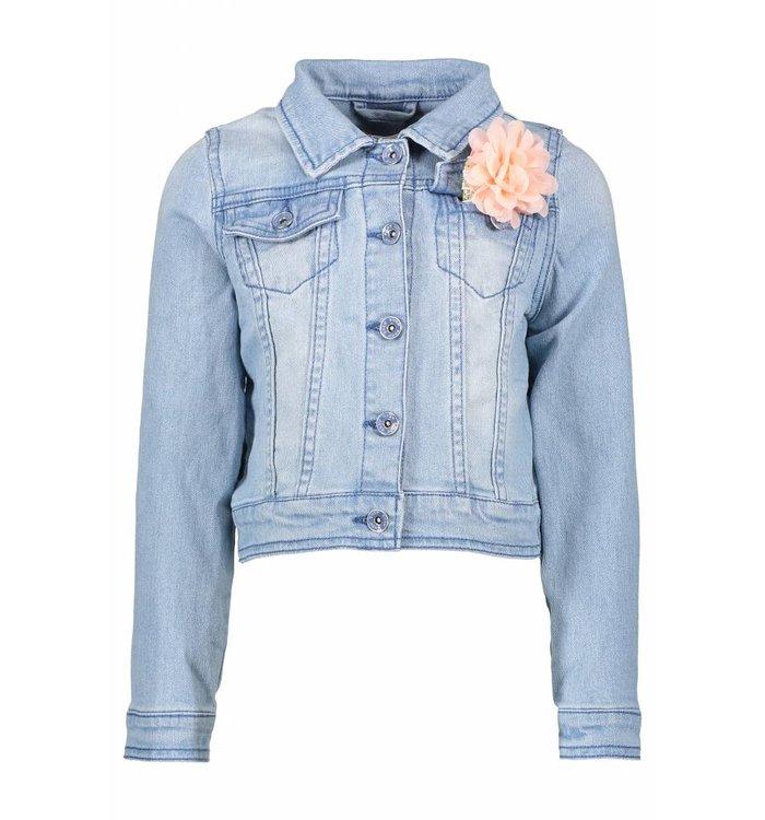 Jacket Fille Nono, PE19