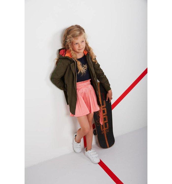 Nono Girl's Jacket, PE19