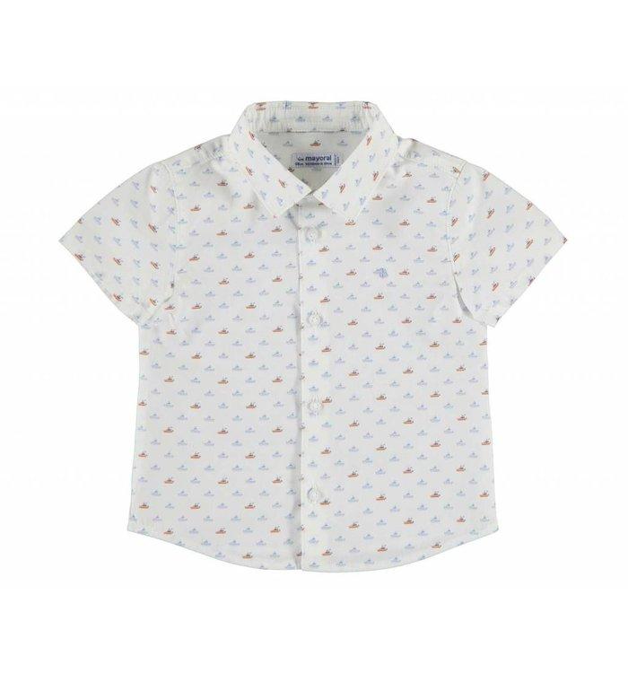 Mayoral Mayoral, Shirt,  CR19