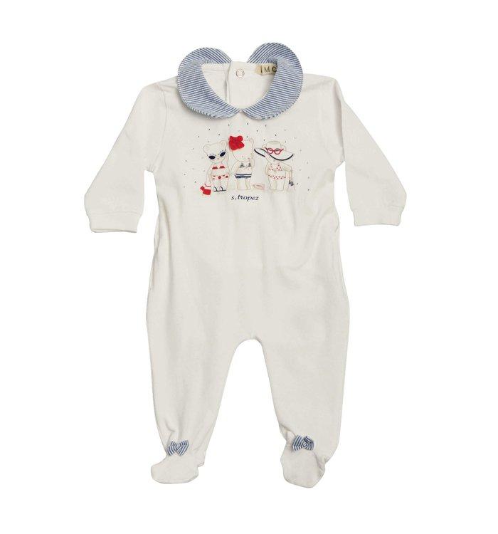 EMC EMC Girl's Pyjama, PE19